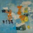 62.16_90x90 cm_oil on canvas