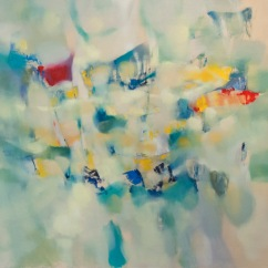 40.15 100x100 oil on canvas 2015