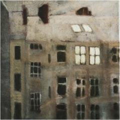 Berlin_cm. 50x50_oil on canvas_2002