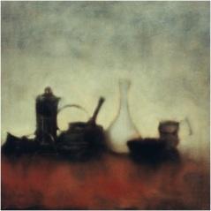 Stilleben_oil on canvas_cm. 50x50_2003