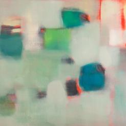 Landscape Elio Cassarà painting